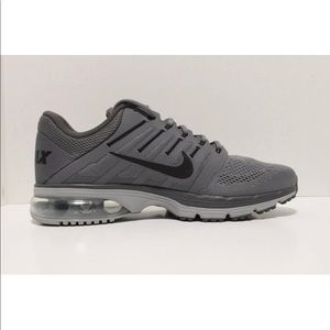 0e2e0f45c18e7 Nike Shoes - Nike Air Max Excellerate 4 Size 12 Wolf Grey Black